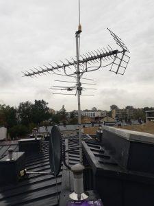 Antena DVBT